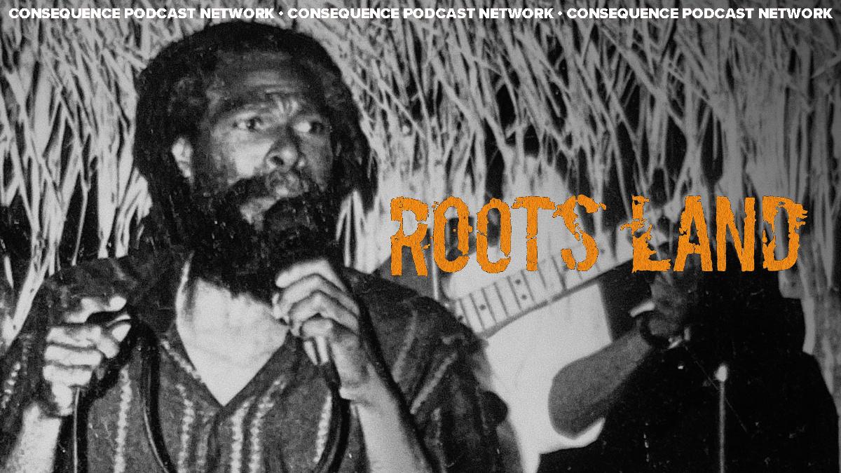 Rootsland пересматривает прокси-войны, которые велись на улицах Кингстона